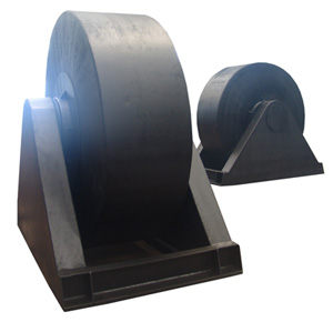 JIER Roller Wheel Fenders