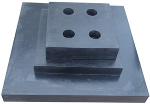 Rubber Pads (Plates)