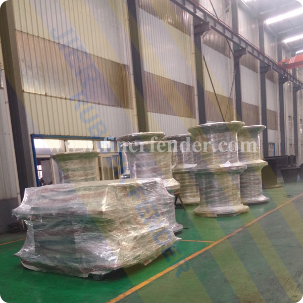 JIER Arch Fenders, Well Packaged, Malaysia Project, Ready to deliver
