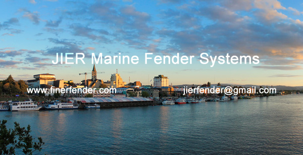 JIER Marine Fender Systems 1
