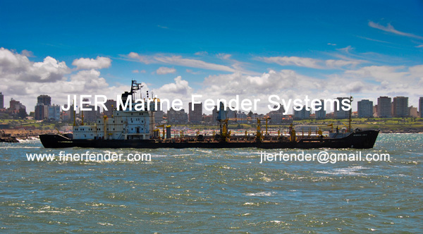 JIER Marine Fender Systems 2
